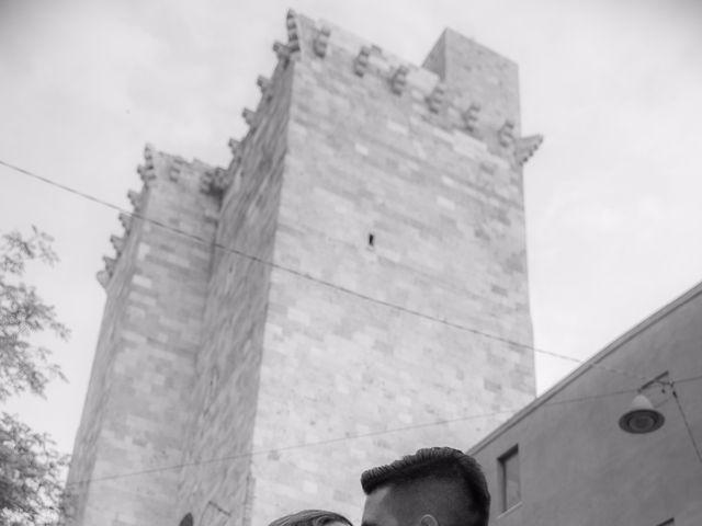Il matrimonio di Paolo e Silvia a Cagliari, Cagliari 72