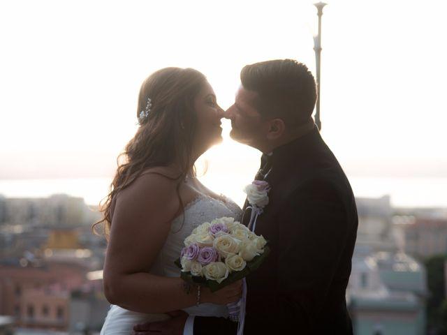 Il matrimonio di Paolo e Silvia a Cagliari, Cagliari 73