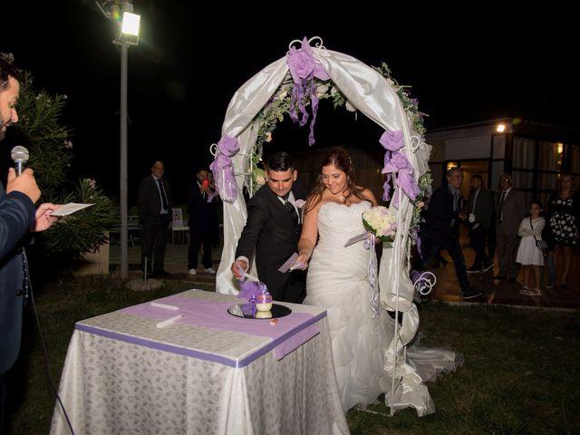 Il matrimonio di Paolo e Silvia a Cagliari, Cagliari 78
