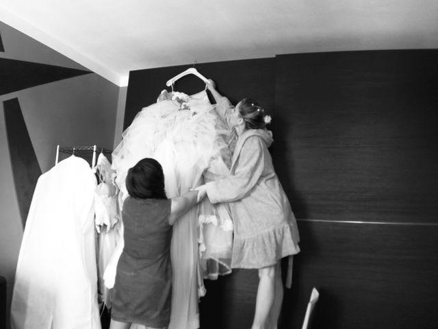 Il matrimonio di Mattia e Desirée a Rovigo, Rovigo 16