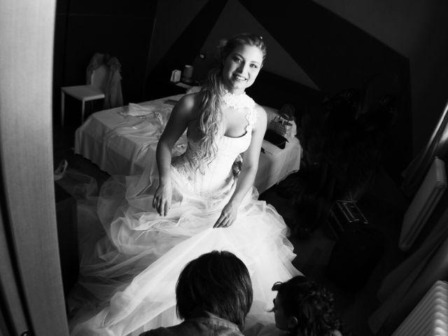 Il matrimonio di Mattia e Desirée a Rovigo, Rovigo 22