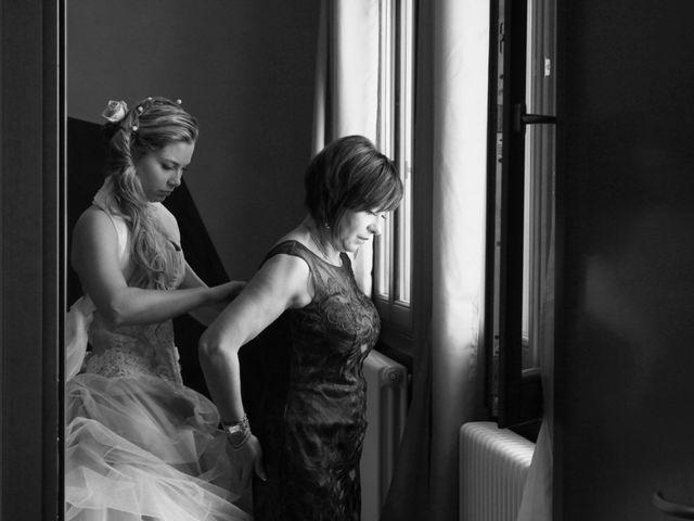 Il matrimonio di Mattia e Desirée a Rovigo, Rovigo 23