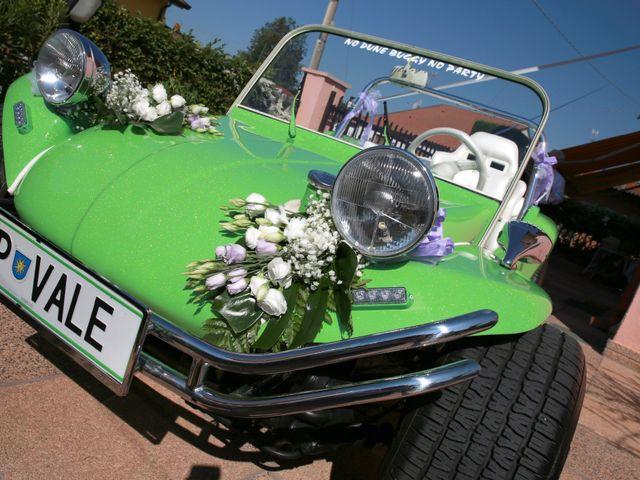Il matrimonio di Mattia e Desirée a Rovigo, Rovigo 38