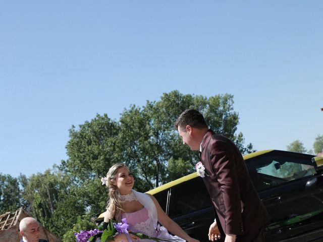 Il matrimonio di Mattia e Desirée a Rovigo, Rovigo 42