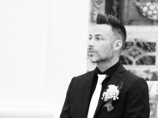 Il matrimonio di Mattia e Desirée a Rovigo, Rovigo 45