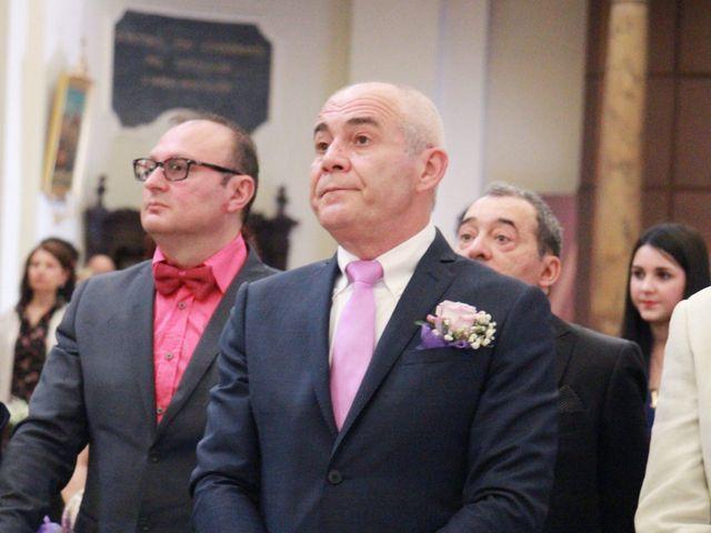 Il matrimonio di Mattia e Desirée a Rovigo, Rovigo 46
