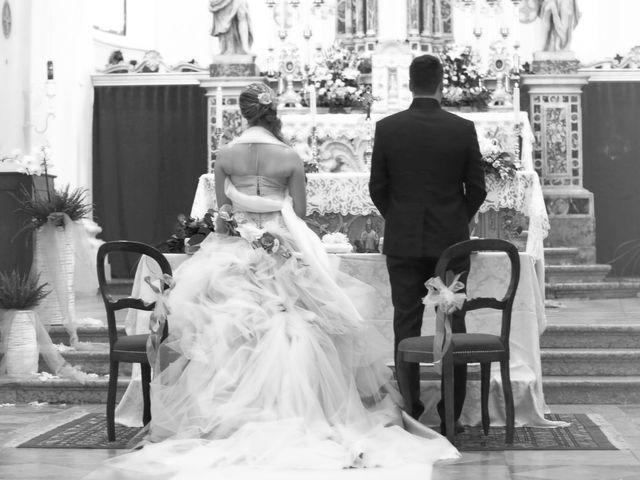 Il matrimonio di Mattia e Desirée a Rovigo, Rovigo 48