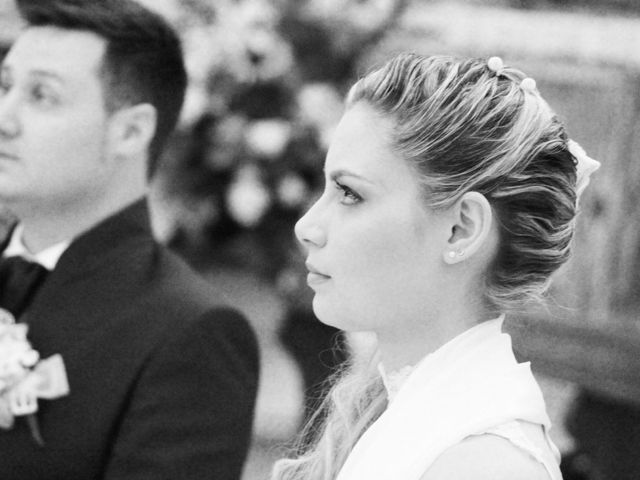 Il matrimonio di Mattia e Desirée a Rovigo, Rovigo 53
