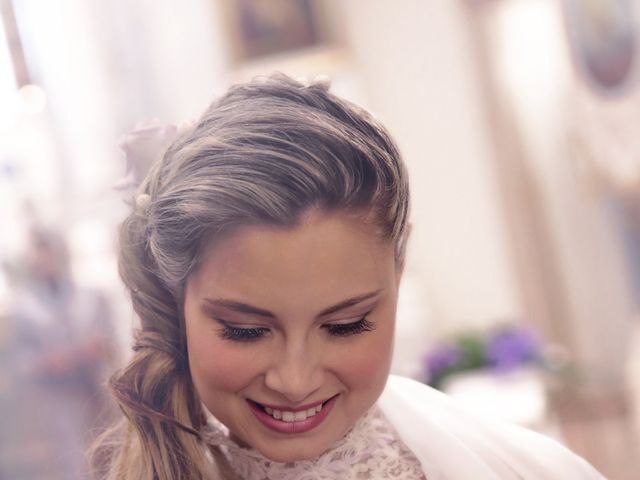 Il matrimonio di Mattia e Desirée a Rovigo, Rovigo 54