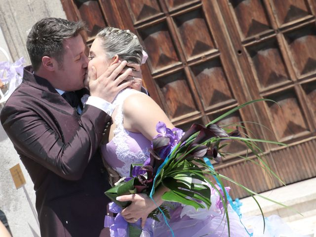 Il matrimonio di Mattia e Desirée a Rovigo, Rovigo 58