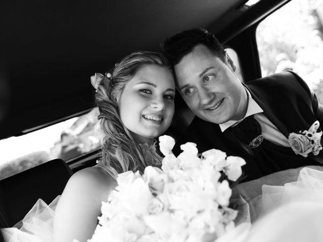 Il matrimonio di Mattia e Desirée a Rovigo, Rovigo 59