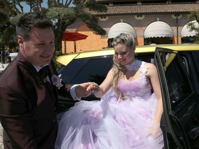 Il matrimonio di Mattia e Desirée a Rovigo, Rovigo 60