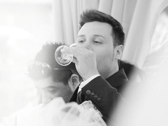 Il matrimonio di Mattia e Desirée a Rovigo, Rovigo 65