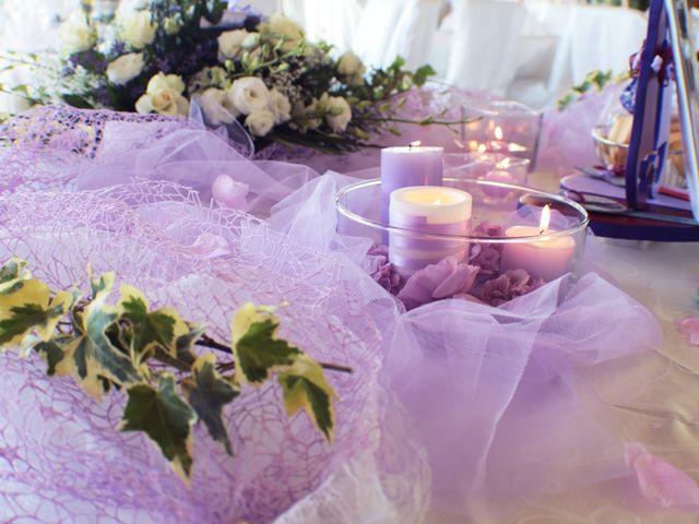 Il matrimonio di Mattia e Desirée a Rovigo, Rovigo 69