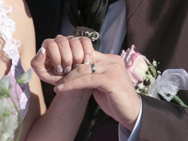 Il matrimonio di Mattia e Desirée a Rovigo, Rovigo 74
