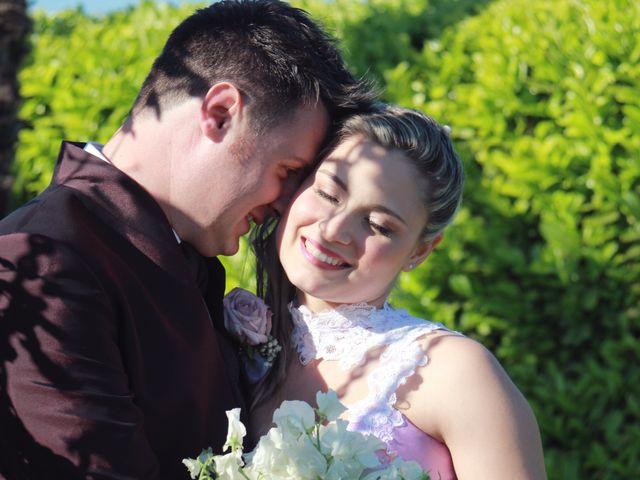 Il matrimonio di Mattia e Desirée a Rovigo, Rovigo 77