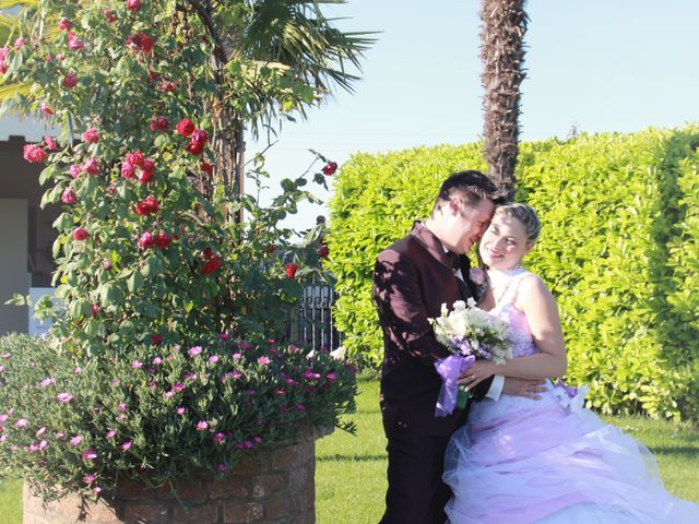 Il matrimonio di Mattia e Desirée a Rovigo, Rovigo 78
