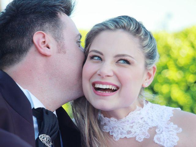 Il matrimonio di Mattia e Desirée a Rovigo, Rovigo 79