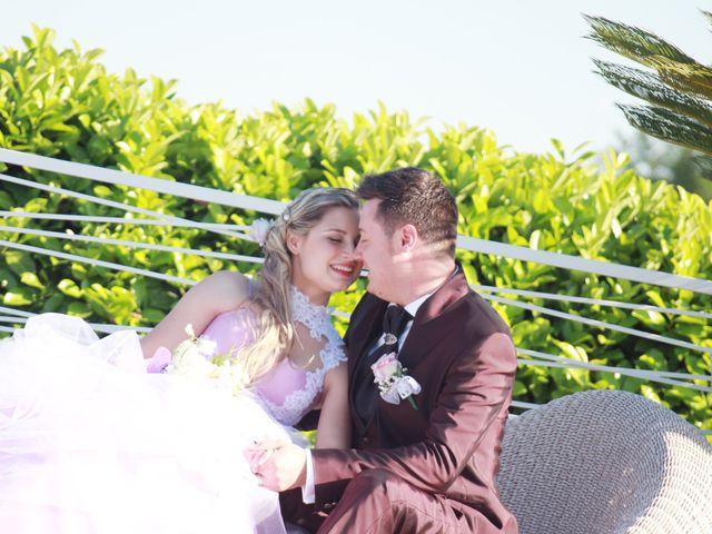 Il matrimonio di Mattia e Desirée a Rovigo, Rovigo 83