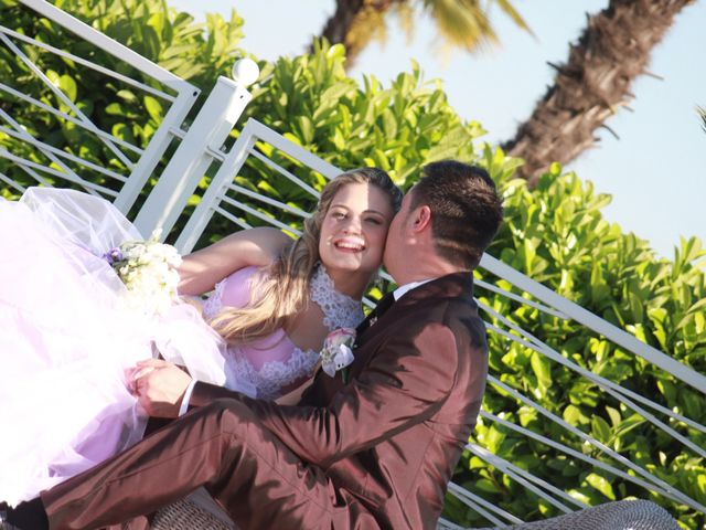 Il matrimonio di Mattia e Desirée a Rovigo, Rovigo 84
