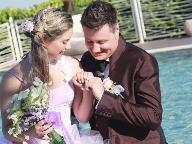 Il matrimonio di Mattia e Desirée a Rovigo, Rovigo 88