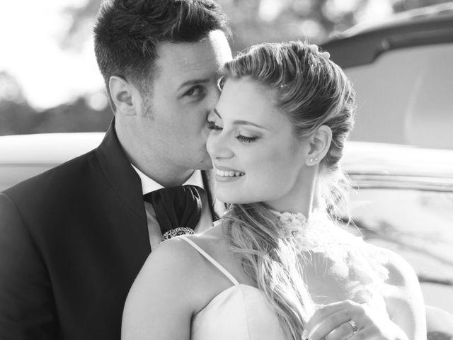 Il matrimonio di Mattia e Desirée a Rovigo, Rovigo 90