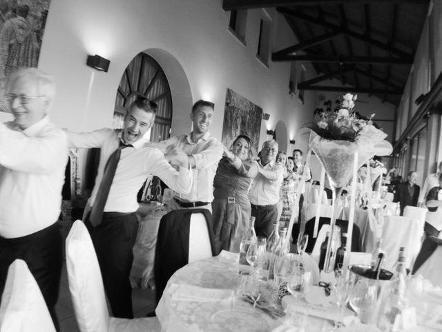 Il matrimonio di Mattia e Desirée a Rovigo, Rovigo 97