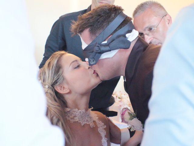 Il matrimonio di Mattia e Desirée a Rovigo, Rovigo 99