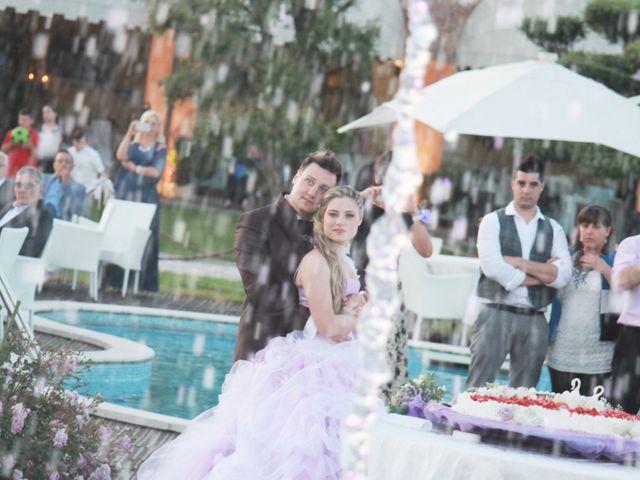 Il matrimonio di Mattia e Desirée a Rovigo, Rovigo 103