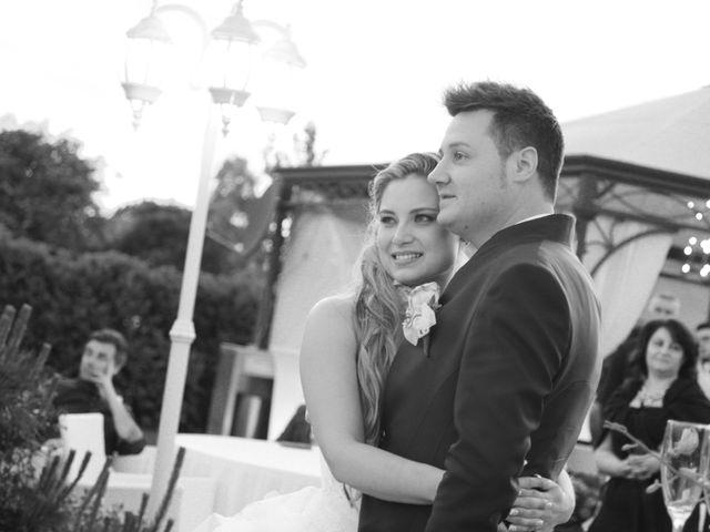 Il matrimonio di Mattia e Desirée a Rovigo, Rovigo 105