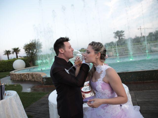 Il matrimonio di Mattia e Desirée a Rovigo, Rovigo 108