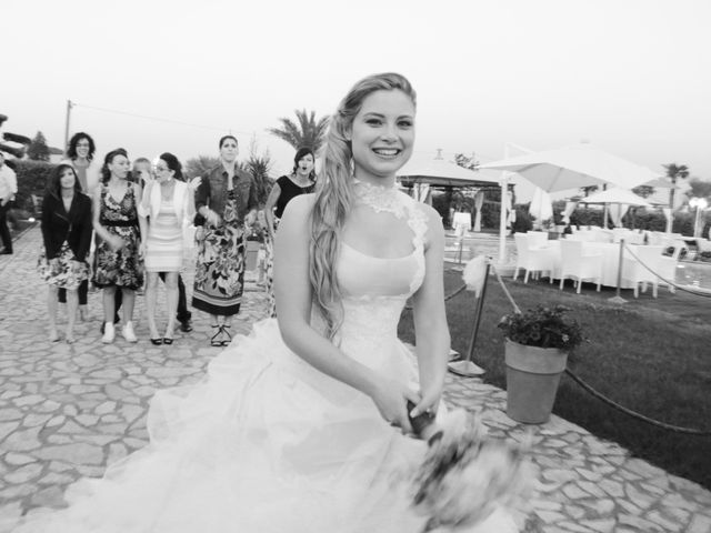 Il matrimonio di Mattia e Desirée a Rovigo, Rovigo 115