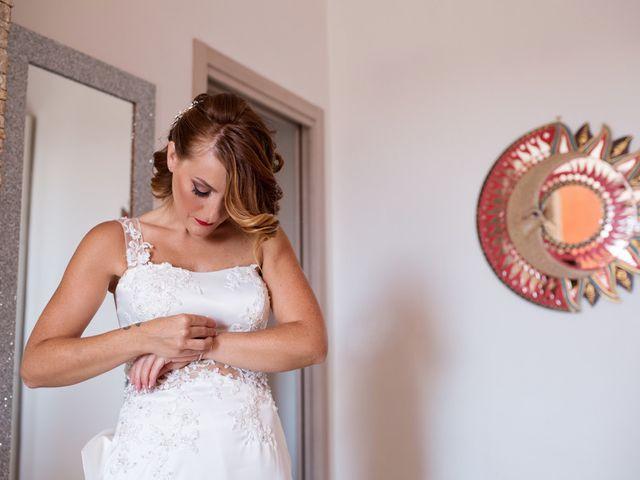 Il matrimonio di Rosario e Elda a Terracina, Latina 15