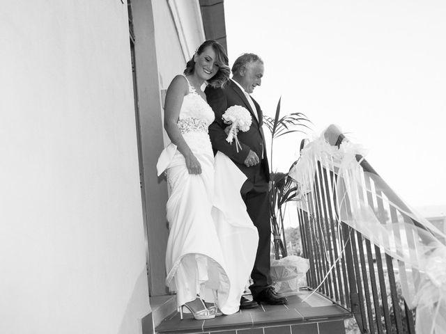 Il matrimonio di Rosario e Elda a Terracina, Latina 17
