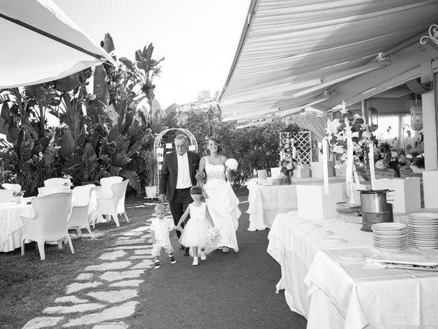 Il matrimonio di Rosario e Elda a Terracina, Latina 19
