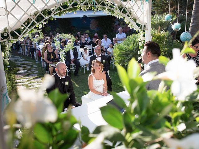 Il matrimonio di Rosario e Elda a Terracina, Latina 20