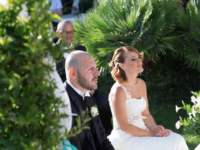 Il matrimonio di Rosario e Elda a Terracina, Latina 21