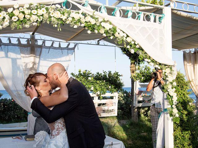 Il matrimonio di Rosario e Elda a Terracina, Latina 24