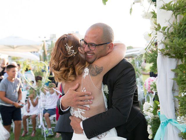 Il matrimonio di Rosario e Elda a Terracina, Latina 25