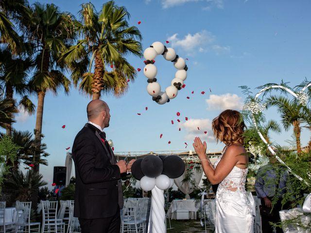 Il matrimonio di Rosario e Elda a Terracina, Latina 26