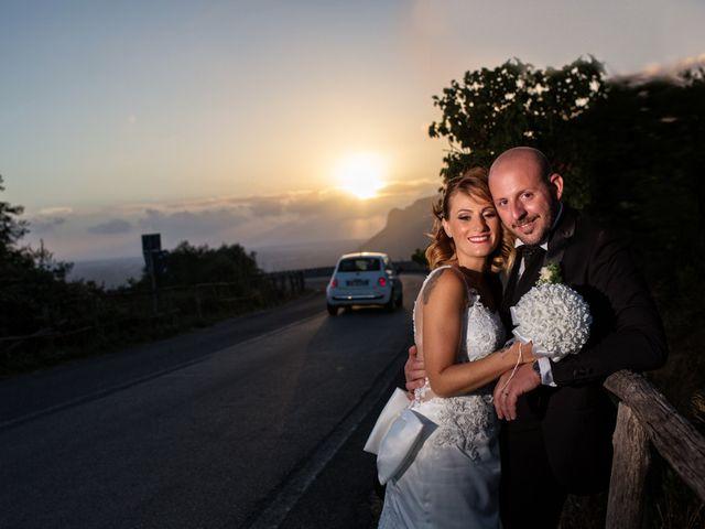Il matrimonio di Rosario e Elda a Terracina, Latina 28