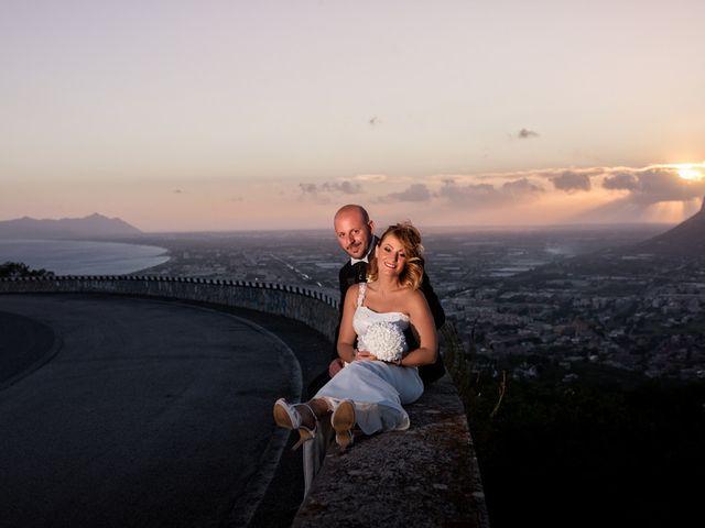 Il matrimonio di Rosario e Elda a Terracina, Latina 30