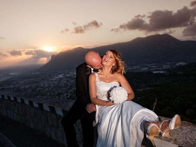 Il matrimonio di Rosario e Elda a Terracina, Latina 1