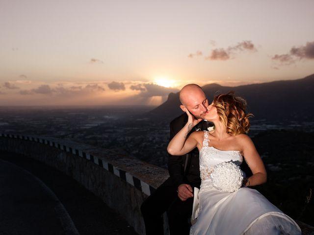 Il matrimonio di Rosario e Elda a Terracina, Latina 31