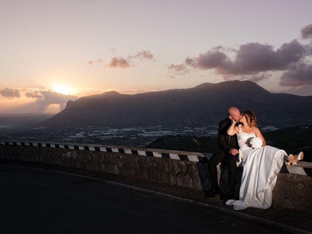 Il matrimonio di Rosario e Elda a Terracina, Latina 32
