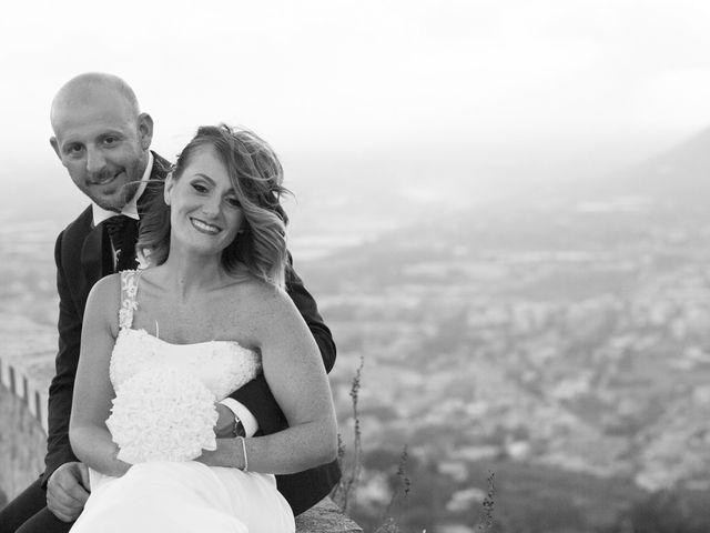 Il matrimonio di Rosario e Elda a Terracina, Latina 33