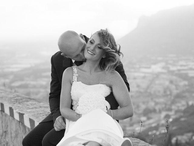 Il matrimonio di Rosario e Elda a Terracina, Latina 34