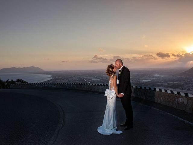 Il matrimonio di Rosario e Elda a Terracina, Latina 36