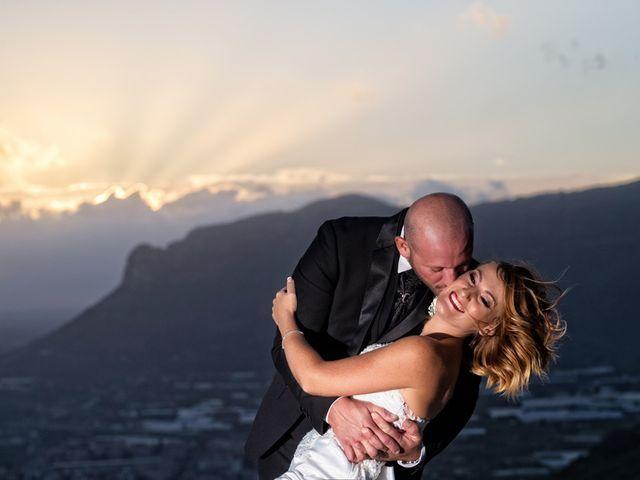 Il matrimonio di Rosario e Elda a Terracina, Latina 2