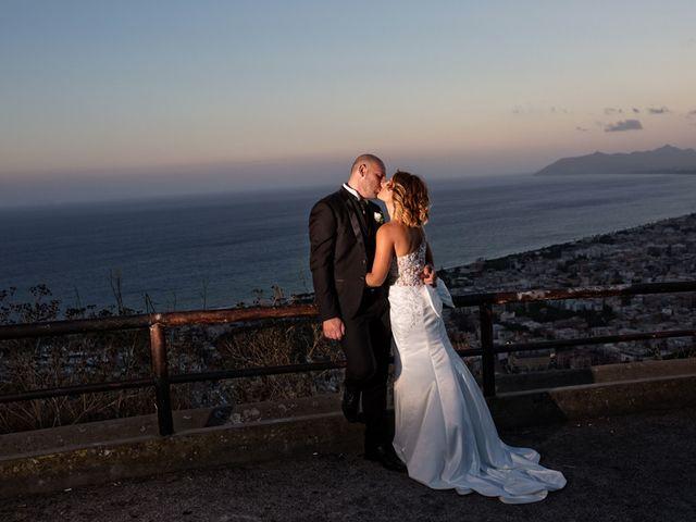 Il matrimonio di Rosario e Elda a Terracina, Latina 39